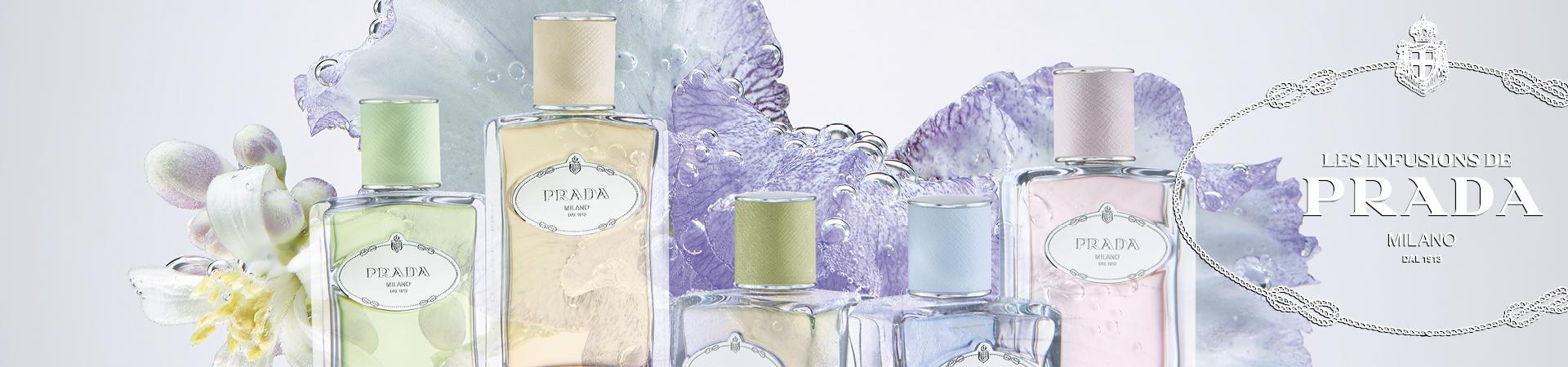 Unisex parfum