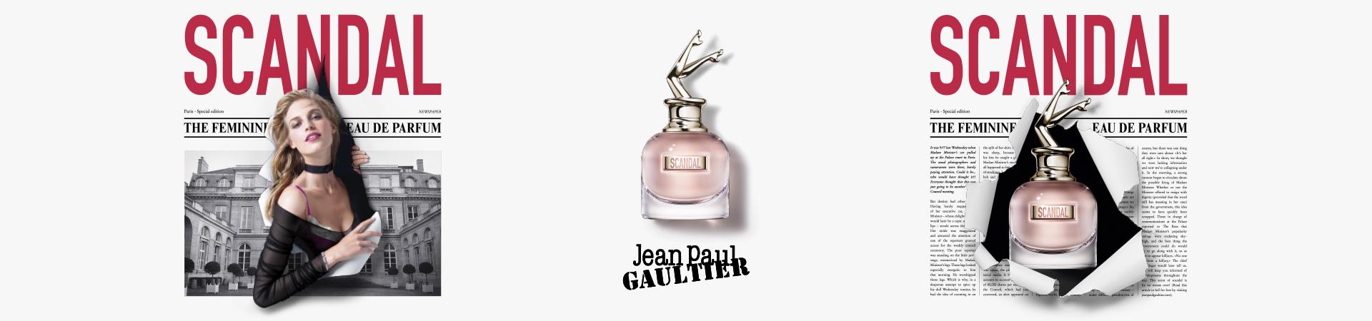 Dames parfum
