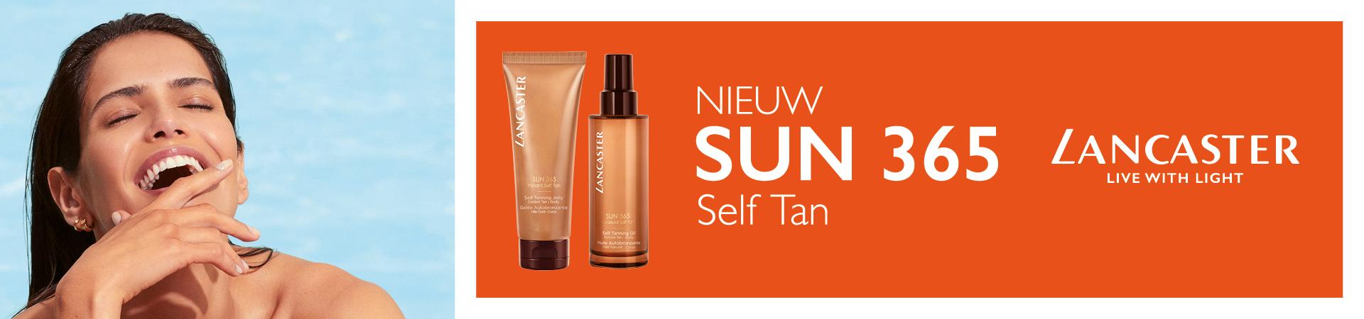 Sun 365 Self Tan