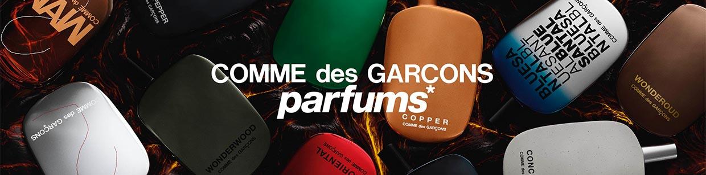 Niche parfums