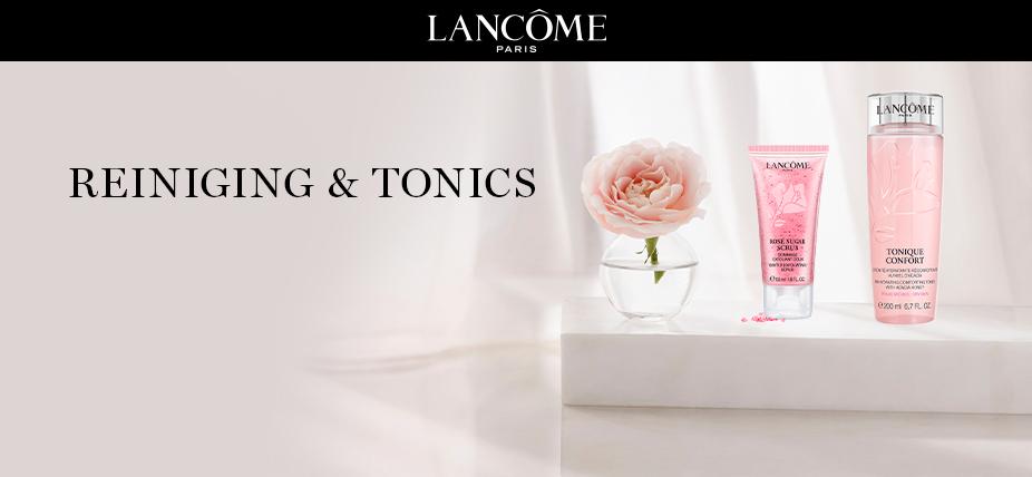 Reiniging & Tonics