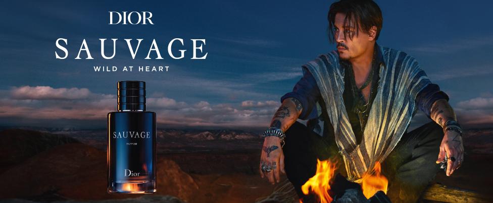 Dior Sauvage online bestellen   Parfumerie.nl
