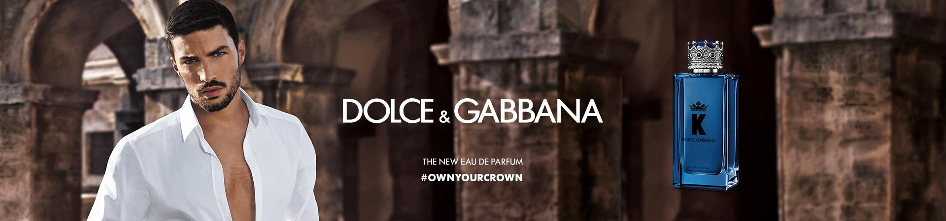 K by Dolce Gabbana