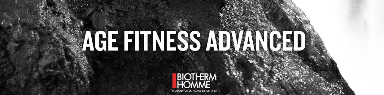 Age Fitness Advanced