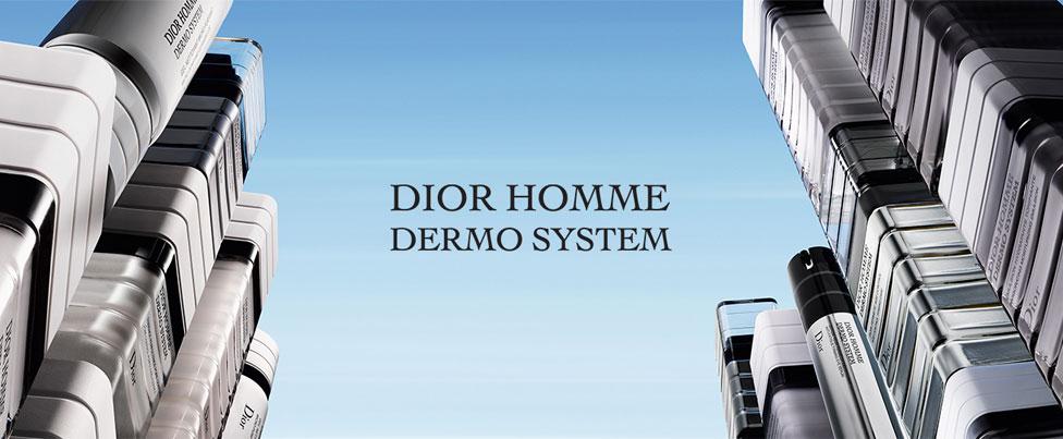Cosmetische huidverzorging voor mannen