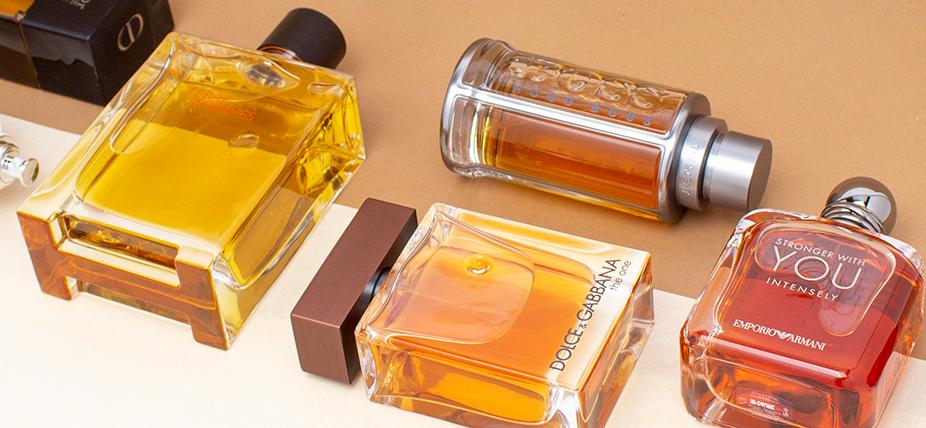 Heren parfum