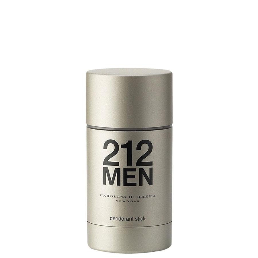 Afbeelding van Carolina Herrera 212 Men NYC Deodorant stick 75 ml
