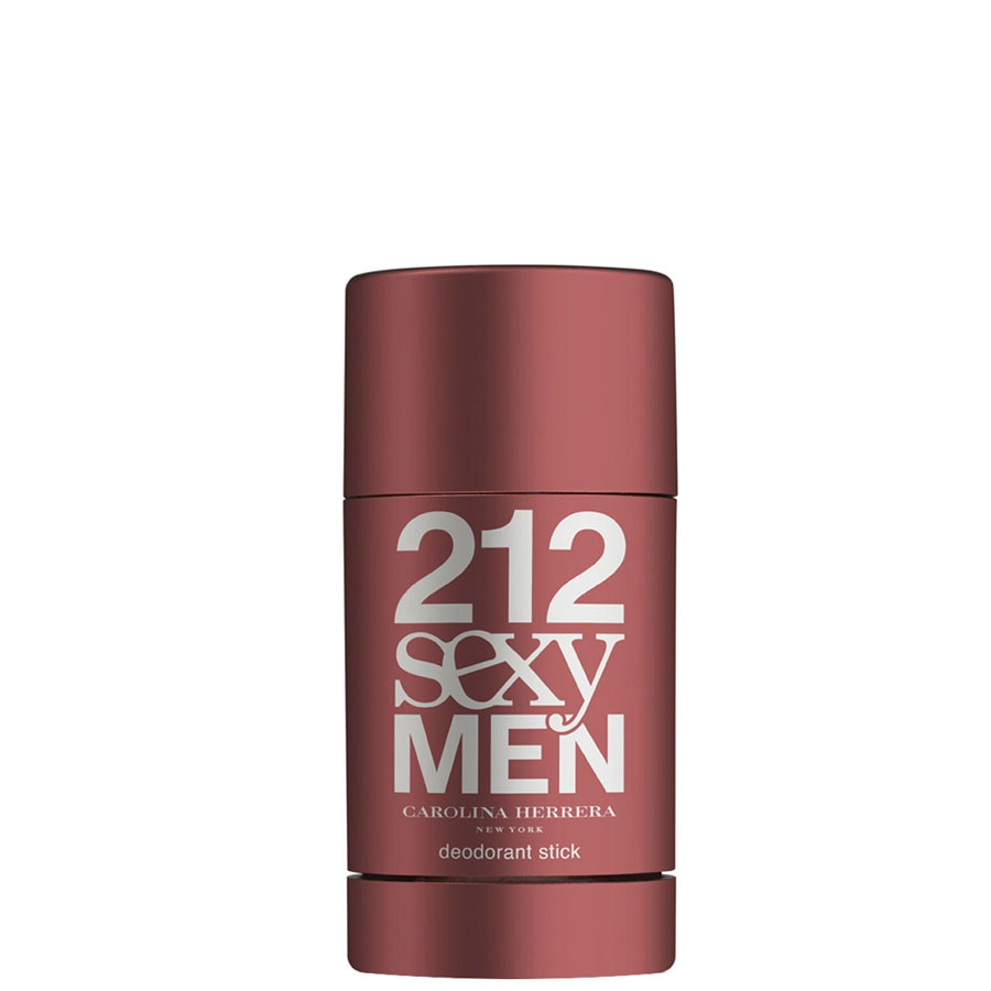 Afbeelding van Carolina Herrera 212 Sexy Men 75 gr deodorant stick