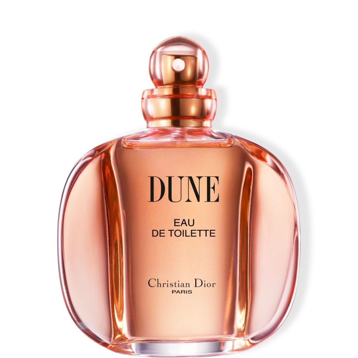 Afbeelding van Christian Dior Dune Eau de toilette 100 ml