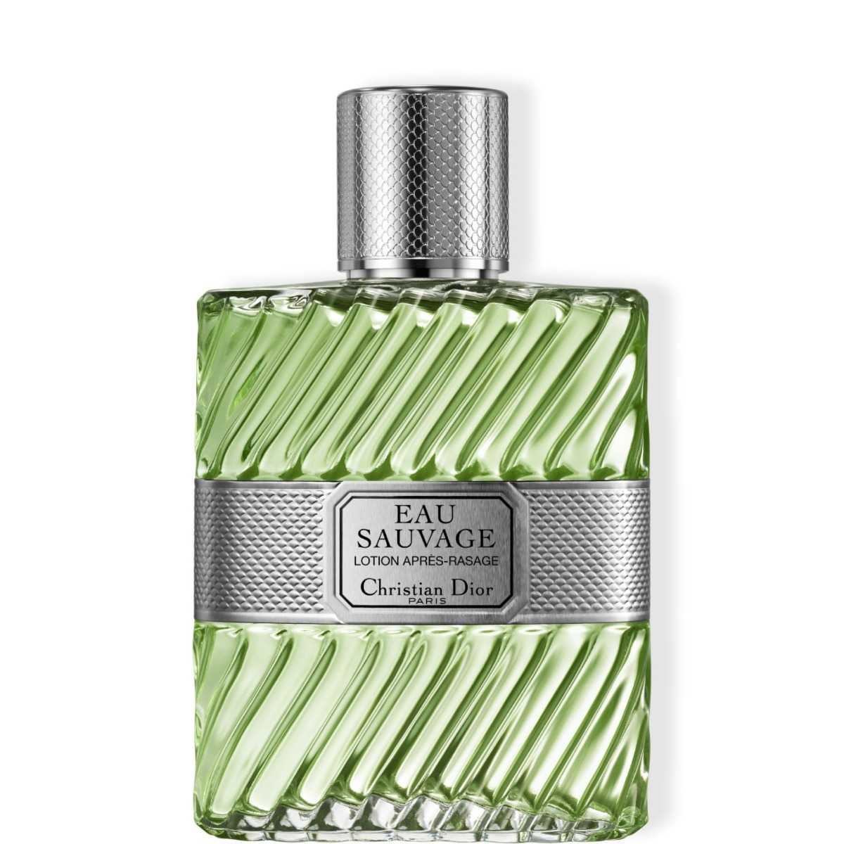 Afbeelding van Christian Dior Eau Sauvage After shave lotion 100 ml