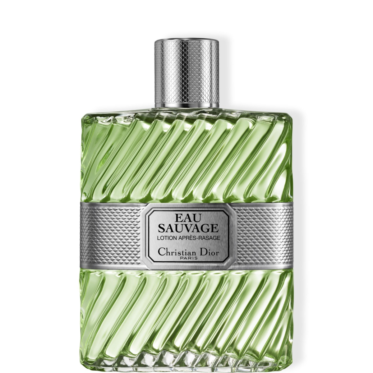 Afbeelding van Christian Dior Eau Sauvage After shave lotion 200 ml