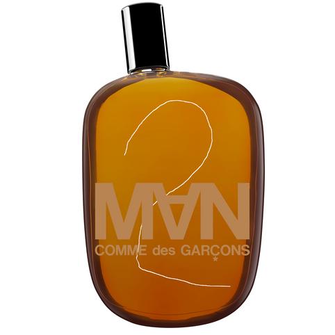 Afbeelding van Comme des Garçons Man 50 ml eau de toilette spray