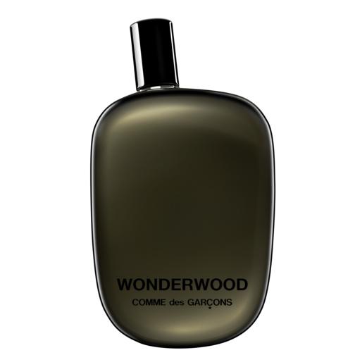 Afbeelding van Comme des Garçons Wonderwood 50 ml eau de parfum spray
