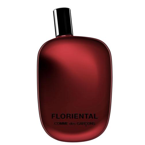 Afbeelding van Comme des Garçons Floriental 50 ml eau de parfum spray