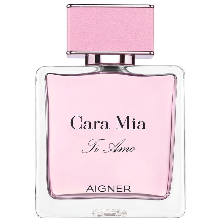 Afbeelding van Aigner Cara Mia Ti Amo 100 ml eau de parfum spray