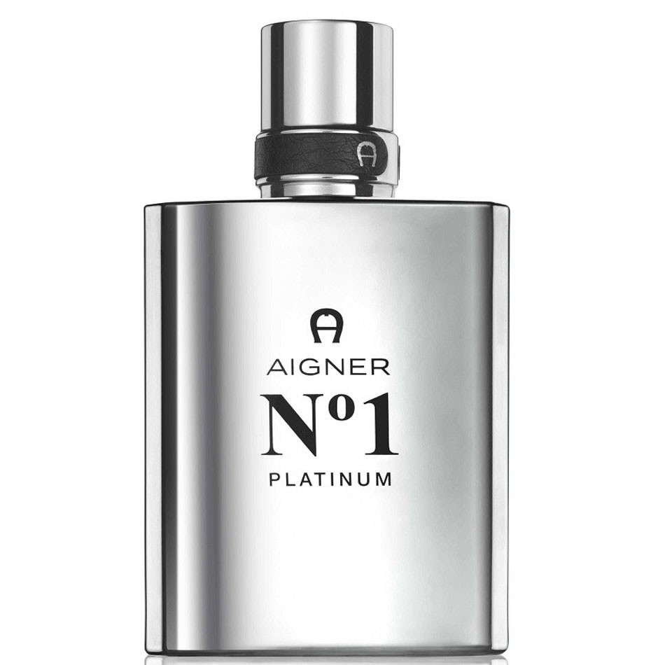 Afbeelding van Aigner No.1 Platinum 100 ml eau de toilette spray