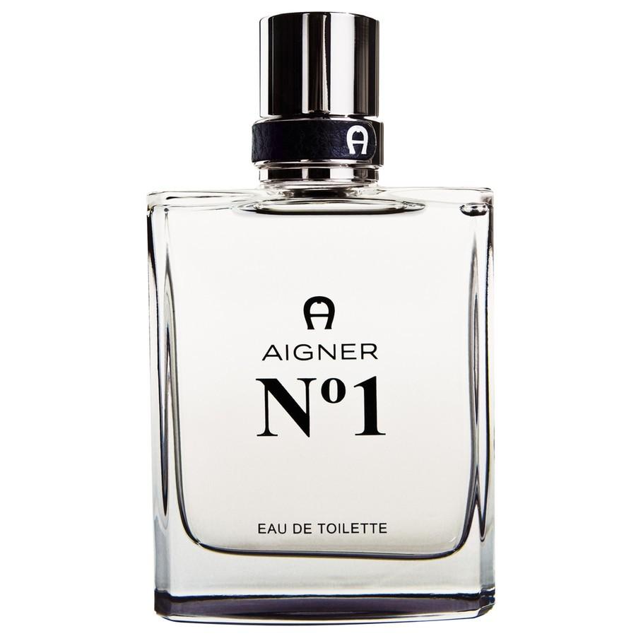 Afbeelding van Aigner No.1 Pour Homme 100 ml eau de toilette spray