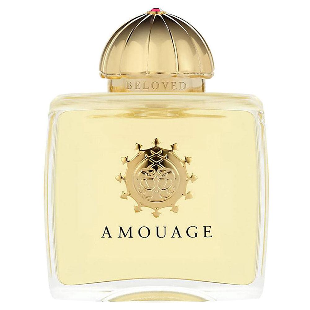 Afbeelding van Amouage Beloved Woman 100 ml eau de parfum spray