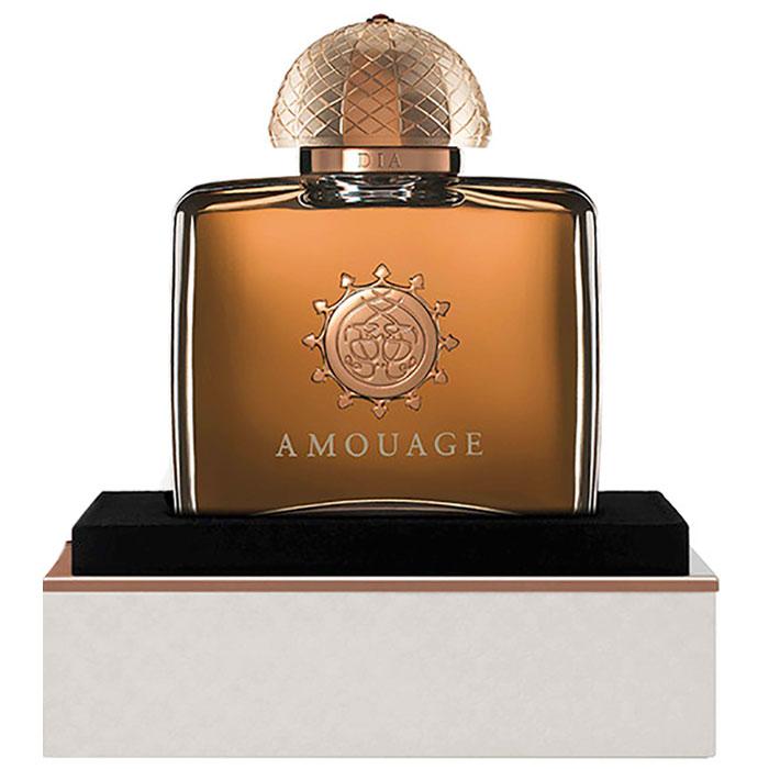 Afbeelding van Amouage Dia Woman 50 ml parfum spray