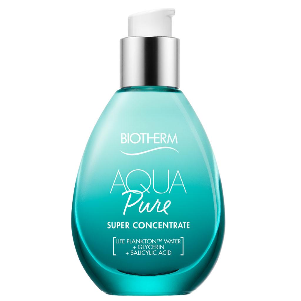 Afbeelding van Biotherm Aquasource Aqua Pure Super Concentrate 50 ml