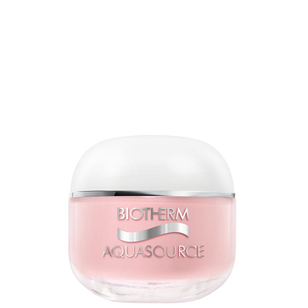 Afbeelding van Biotherm Aquasource Creme Riche vochtinbrengende crème gezicht 50ml