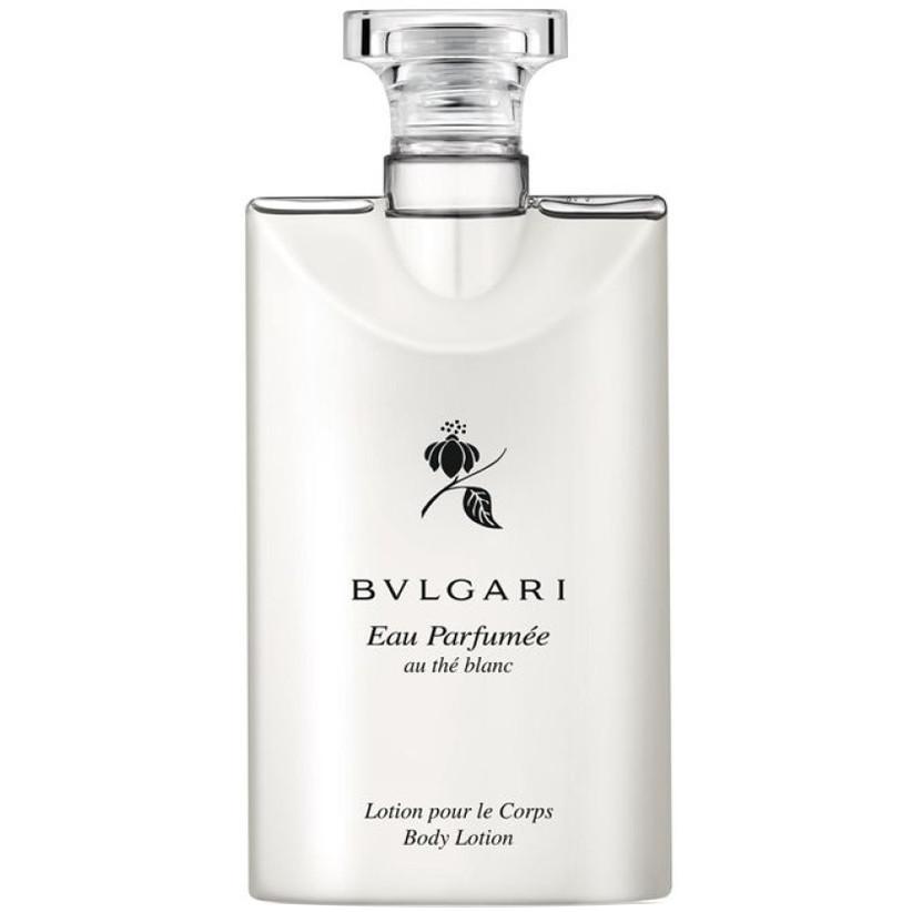 Afbeelding van Bulgari Eau Parfumée au Thé Blanc 200 ml bodylotion