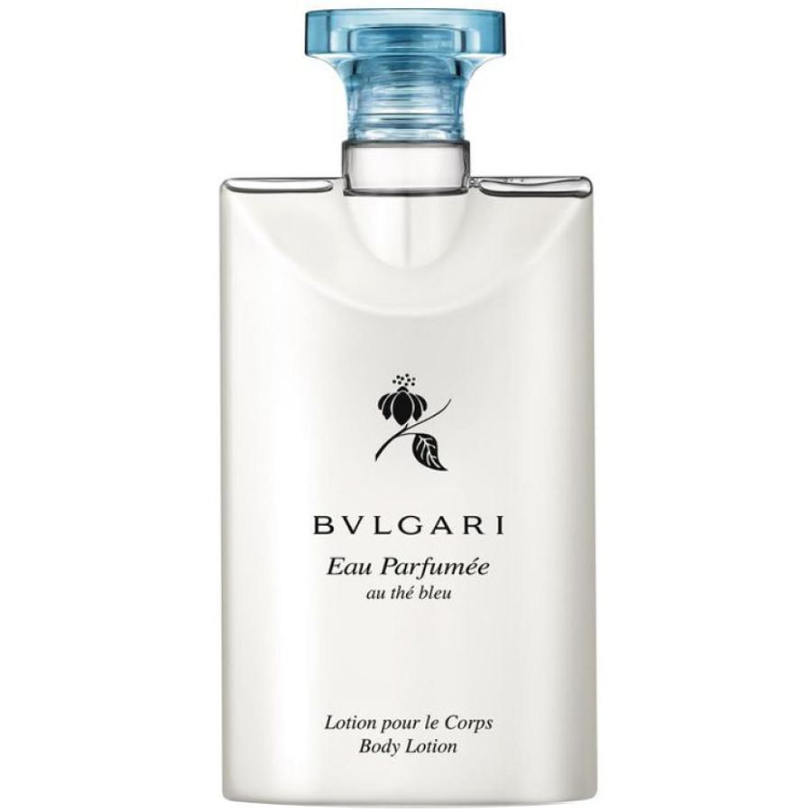 Afbeelding van Bulgari Eau Parfumée au Thé Bleu 200 ml bodylotion