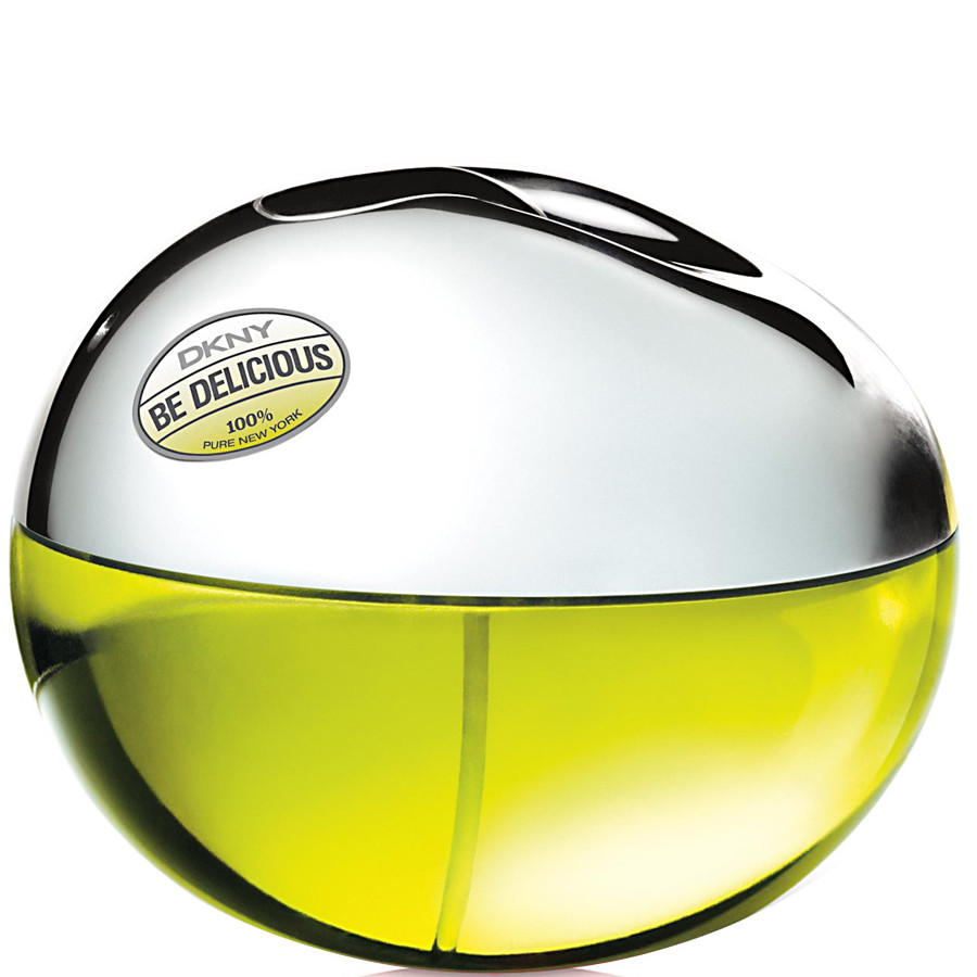 Afbeelding van DKNY Be Delicious 100 ml eau de parfum spray