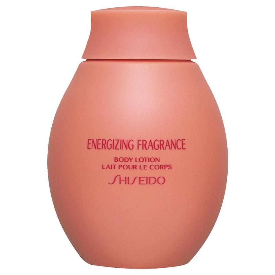 Shiseido Energizing Fragrance 200 Ml Bodylotion