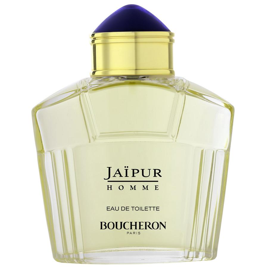 Afbeelding van Boucheron Jaipur Homme 50 ml eau de toilette spray
