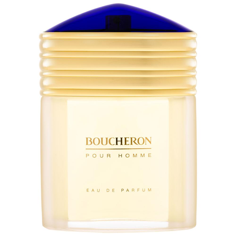 Afbeelding van Boucheron Pour Homme 100 ml eau de parfum spray