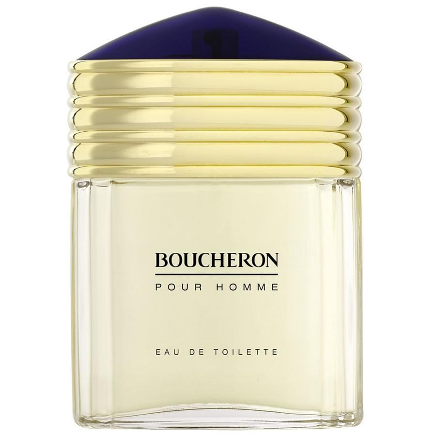 Afbeelding van Boucheron Pour Homme 100 ml eau de toilette spray