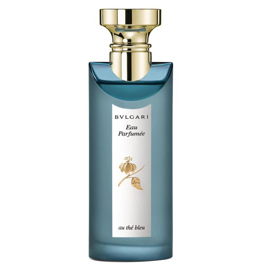 Afbeelding van Bulgari eau Parfumée au Thé Bleu 150 ml de cologne spray