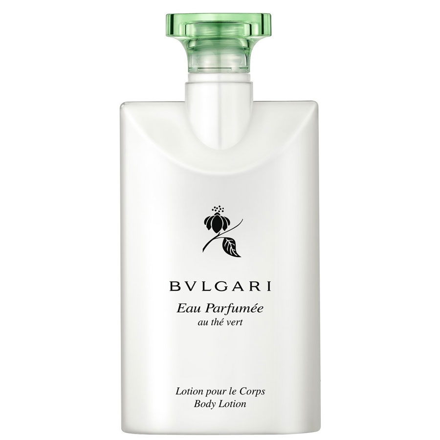 Afbeelding van Bulgari Eau Parfumée au Thé Vert 200 ml bodylotion