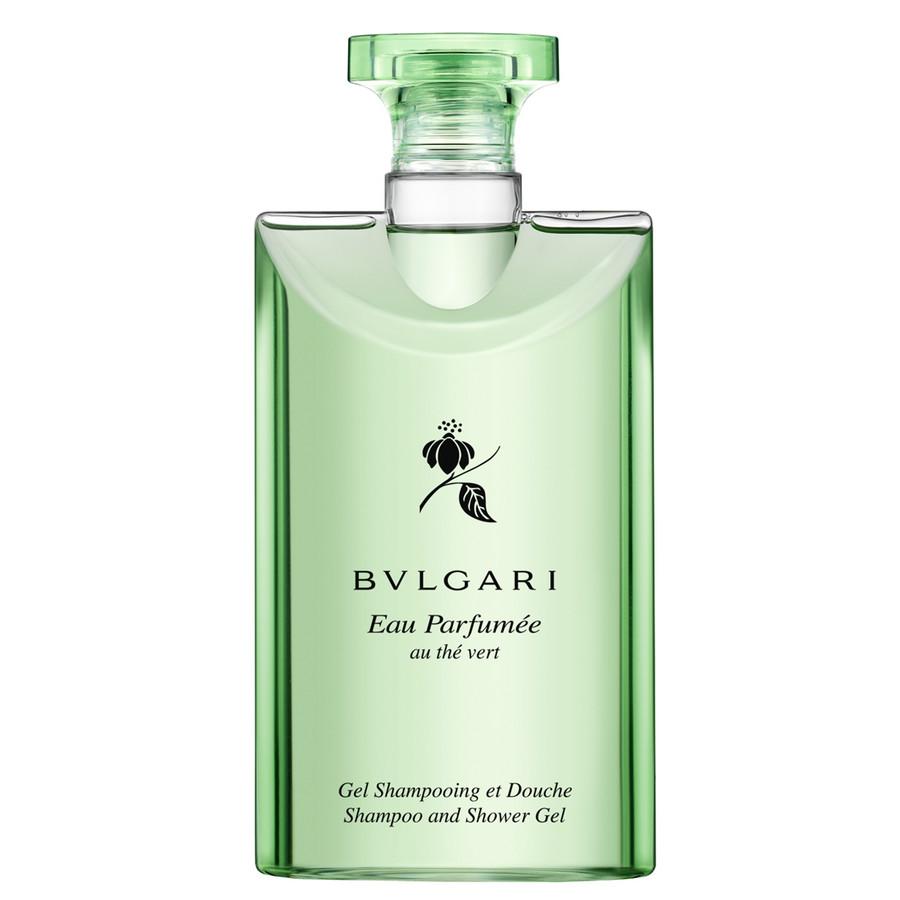 Afbeelding van Bulgari Eau Parfumée au Thé Vert 200 ml douchegel