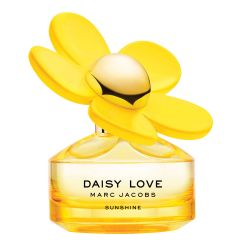 Marc Jacobs Daisy Love Sunshine eau de toilette spray