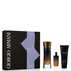 Armani Code Profumo 60 ml set