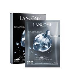 Lancôme Advanced Génifique Light-Pearl Hydrogel-oogmasker 4x