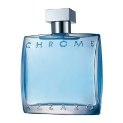 Azzaro Chrome 100 ml after shave flacon
