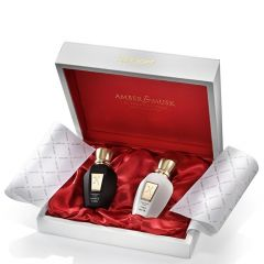 Xerjoff Shooting Stars Amber & Musk Collection set