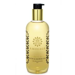 Amouage Gold Man 300 ml douchegel