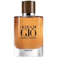 Giorgio Armani Acqua di Gio Homme Absolu eau de parfum spray