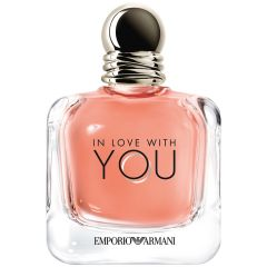 Armani In Love With You 100 ml eau de parfum spray