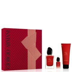 Armani Sì Passione 50 ml set