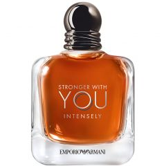 Armani Stronger With You Intensely 100 ml eau de parfum spray