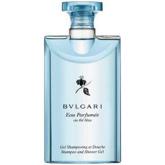 Bulgari Eau Parfumée au Thé Bleu 200 ml douchegel