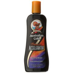 Australian Gold Bronze Accelerator Natural Dark Bronzer 250 ml