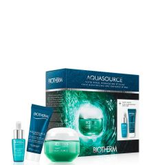 Biotherm Aquasource Gel set