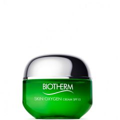 Biotherm Skin Oxygen crème SPF15 - 50 ml