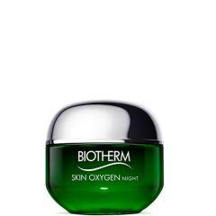 Biotherm Skin Oxygen nachtcrème 50 ml